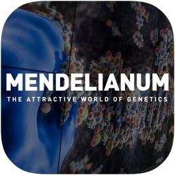 Mendelianum - the attractive world of genetics.