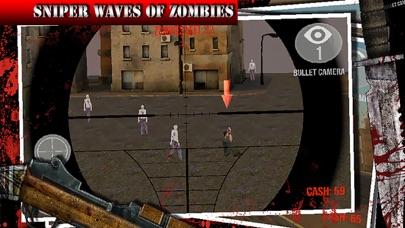 SniperXXX : 3D Sniper Shooter Kill (a 17+ shot game) screenshot four
