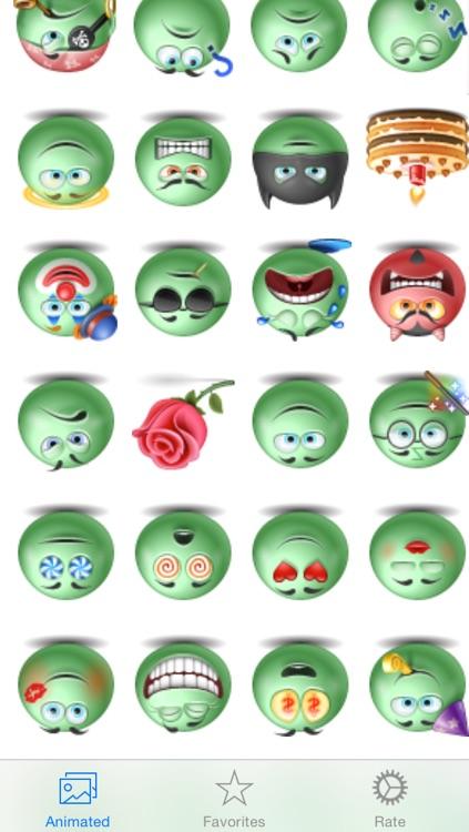 Upside Down Emojis screenshot-3