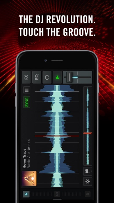 download Traktor DJ para iPhone apps 1