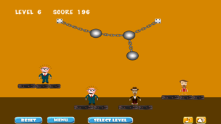 A Mad Office Party Revenge FREE - The Angry Jerk Boss Attack Game-1