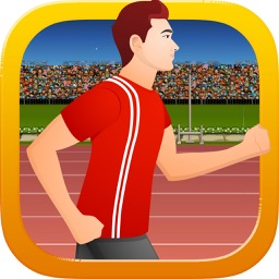 Sprint Champ - Become An Olympic Athlete