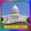 Washington City Offline Guide