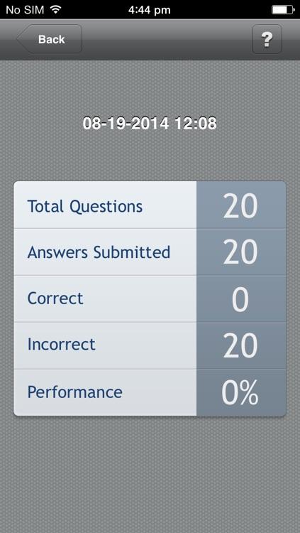 Neurocritical Care Q&A Board Review screenshot-4