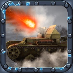 Army War Tank Fury Blaster Battle Games Free