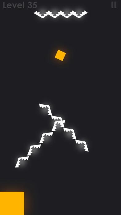 I Am Square - The Shapes Uprise screenshot three