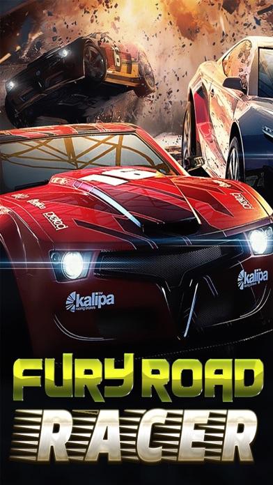 A Crazy Road Warrior Nitro Speed Racing