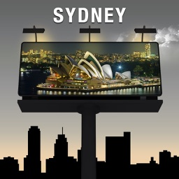 Sydney Offline Map Tourism Guide