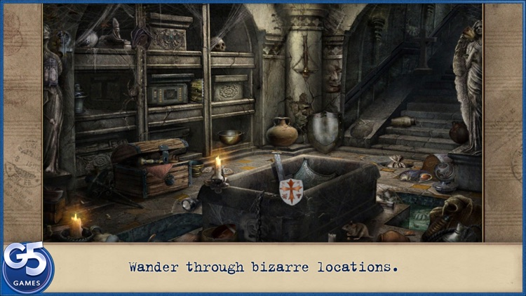 Letters from Nowhere® (Full)