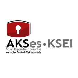 AKSes Mobile KSEI