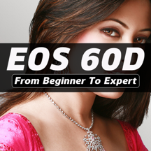 iEOS60D - Canon EOS 60D Guide And Training