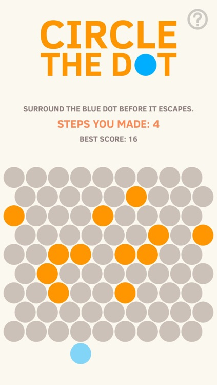 Circle The Dot screenshot-3
