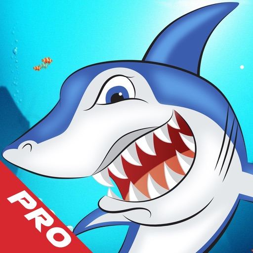 Shark  Attack Hunter PRO : Hungry Fish Revenge