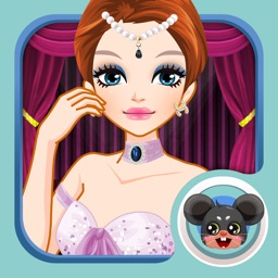 Ballet Fashion - Ballerina fairy tale and princesses boutique game for kids and girls