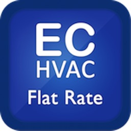 HVAC Company Flat Rate