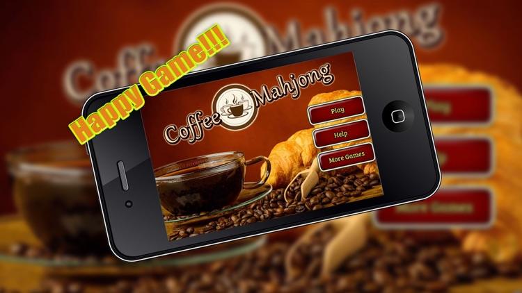 Kaffee Mahjong