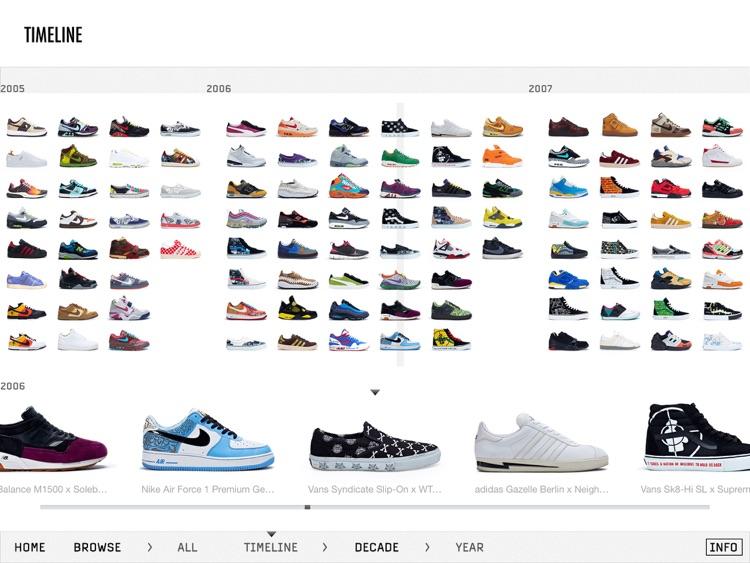 Sneakers: The Complete App screenshot-4