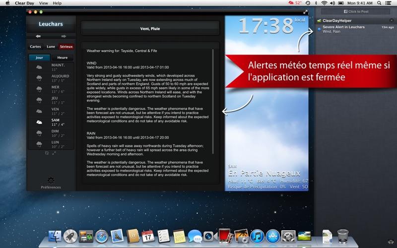 La météo comme vous ne l'avez jamais vue sur votre Mac-capture-4