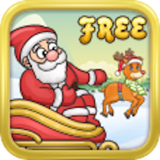Jolly Journey FREE - Santa Claus Christmas Winter Adventure on Xmas Eve