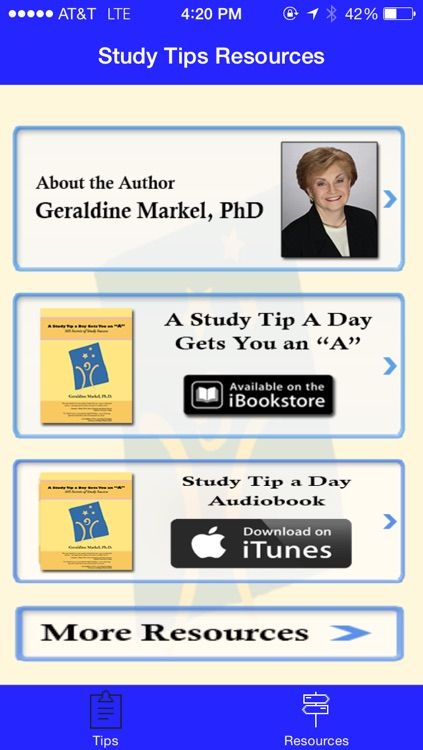 Study Tips screenshot-3