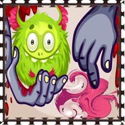 Monster Smash Game
