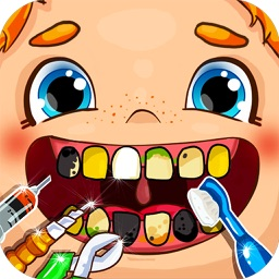 Simulator Dentist Baby