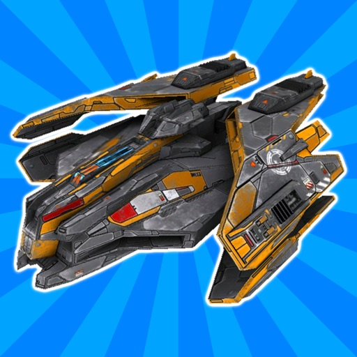 Arcade Space Shooter Pro Full Version