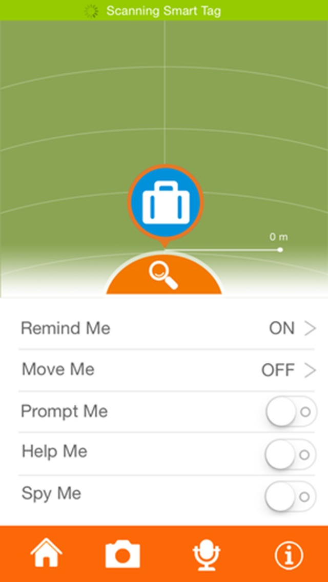 Bluetooth Personal Alarm   App Price Drops