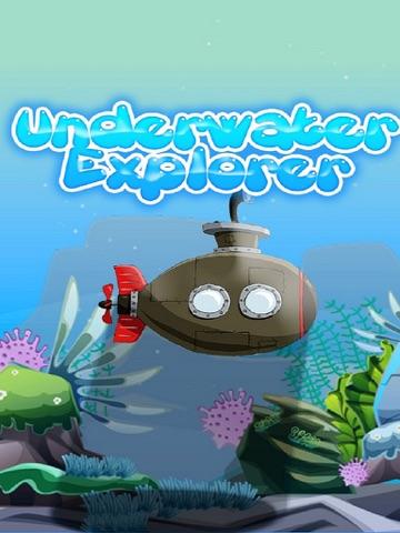 Underwater Explorer PRO-ipad-0
