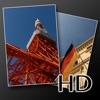 壁紙メーカーimgPalette for iPad FREE