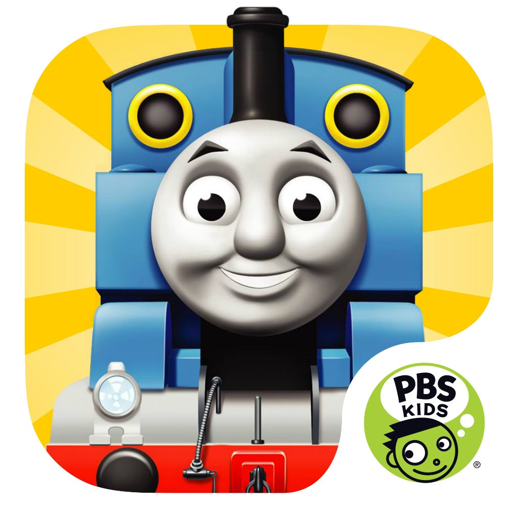 Thomas & Friends Watch and Play