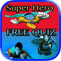 Super Hero Edition Photo Quiz
