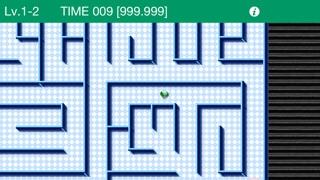 迷路ゲーム ScrollMaze 無料ボール脱出ゲームで暇つぶし紹介画像3