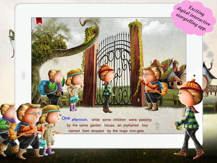 Charlie the Ogre for Children Story Time for Kids screenshot-3