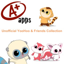 Collectors List - for YooHoo & Friends