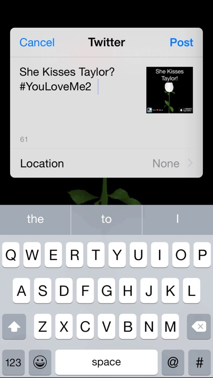 You Love Me 2 screenshot-3