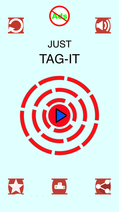 Just TAG-iT - it's that simple but is it? screenshot one