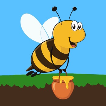 Bee Copter - Flying & Jumping Adventure