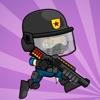 A Blast Batallion - 兵士、戦車、戦争、戦いや軍のゲーム