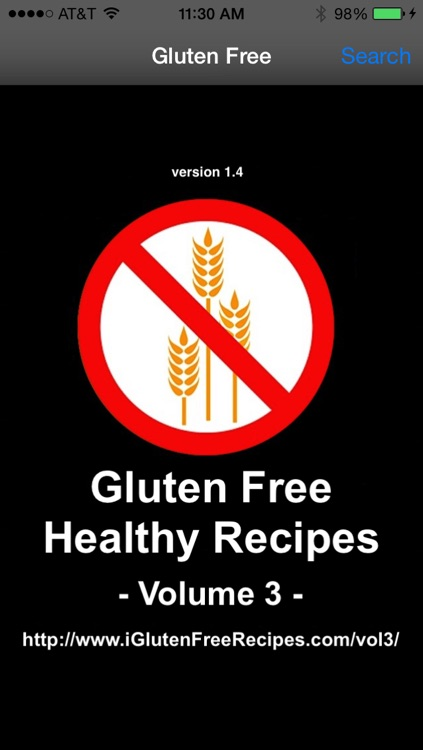 Gluten Free Recipes Healthy Holiday Foods