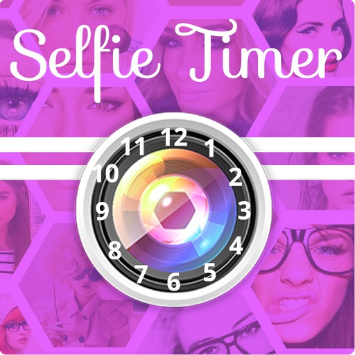 selfie stick timer cam by omj holdings pty ltd. Black Bedroom Furniture Sets. Home Design Ideas