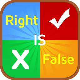 Right Is False