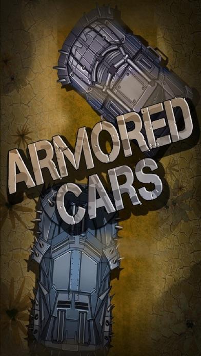Armored Cars screenshot one