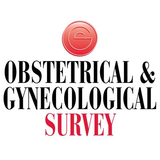 Obstetrical & Gynecological Survey