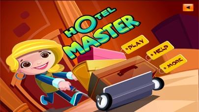 Hotel Master screenshot one