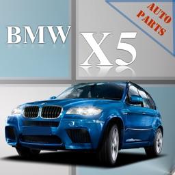 AutoParts  BMW X5