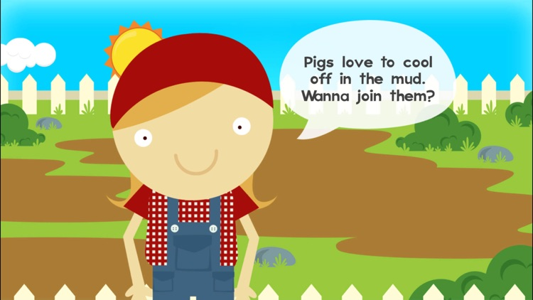 Farm Story Maker Activity Game for Kids and Toddlers Premium screenshot-4