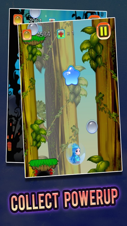 Bubble Girl 2 - Sweet Dreams screenshot-4