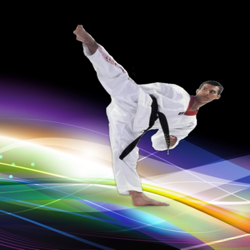 Gordon Fearn Tae Kwon Do