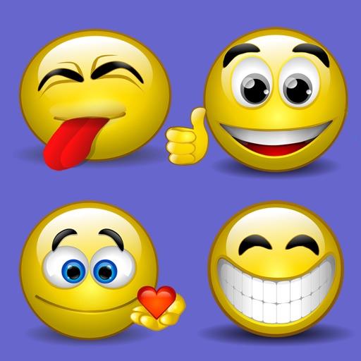 Emojis Keyboard New - Animated Emoji Icons & Emoticons Art Added For Texting Free